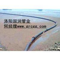 湖北湖南抽泥管道|抽泥管道厂家经销商|高分子耐磨抽泥管道