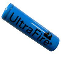 【企业集采】18650锂电池尖平头强光充电移动电源18650充电电池
