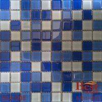 供应深圳泳池马赛克-水晶马赛克-玻璃马赛克厂家-批发-