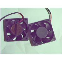 厂家供应电脑主板、CPU散热风扇6015 5V 12V 24V含油轴承风扇