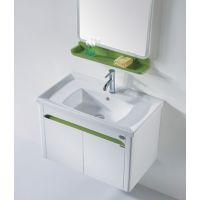 佛山浴室柜哪里好厂家直供的出口浴室柜