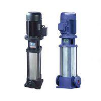 温邦不阻塞泵50GDL18-15*10-15KW多级离心泵 变频泵 电动多级泵