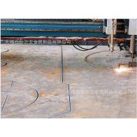 厚度各种材质成型 仿形 切割件 各类材质厚度厚板切割件