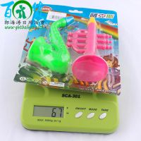 166纸卡喇叭萨克斯厂家直销 儿童玩具   二元日用百货