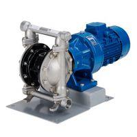 上海边锋泵业广州分公司厂家直销第三代电动隔膜泵(DBY3-25APFFF)