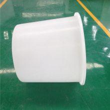 厂家直销 上海海鱼养殖塑料盆 三文鱼苗孵化桶 鲢鱼养殖桶