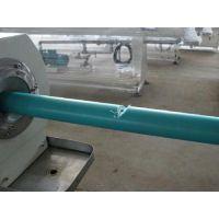 静音管生产线|朗逸机械(图)|pp静音管生产线