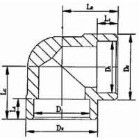 钢管用插入焊接式接头:ZT6.5.37系列
