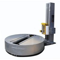 卷筒式缠绕膜包装机 高效缠绕膜包装机