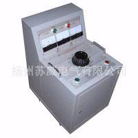 苏威ZSL82系列大电流发生器 体积小重量轻大电流发生器