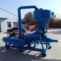 移动式粉料吸粮机,粮库用气力输送机配置, 移动式输送吸料机厂家