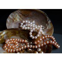 阳泉珍珠饰品外发串珠加工 技术简单 合作有保障