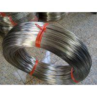 SUS304不锈钢螺丝线 316L不锈钢光亮线