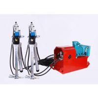 供应MYT-190/330型矿用液压锚杆钻机--一泵双机