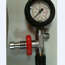 山东供应BAUER空气呼吸器充气机型号JUNIOR II