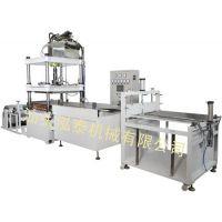 厂家优质供应塑料热成型机 挤出机 质量优越 操作便捷 可定制