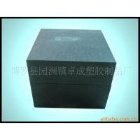 钟表盒塑胶胚、首饰盒、笔盒、化妆盒 C84B 长110宽110高36/50
