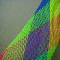 定做批发PET编织网管 涤纶编制网管 电气设备用电缆編織網管
