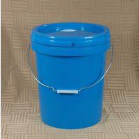 塑料涂料包装桶带盖批发上海