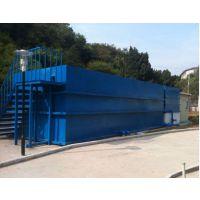 WSZ-2地埋式生活污水处理设备