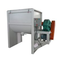 供应 上海成都 卧式加湿搅拌机 油墨搅拌机 uJz-15搅拌机 高效优质