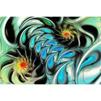装饰画——抽象