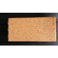 供应陶瓷颗粒透水砖、各种规格型号、厂家直销河南美力