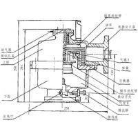 中西供##速动油压继电器 型号:M35455