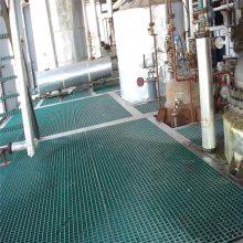 旺来排水格栅板 格栅板标准 不锈钢网格板规格