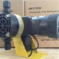 液压隔膜计量泵、沈阳计量泵、力创环保
