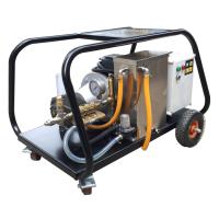 意大利AR高压柱塞清洗机,北京瑞洁恒通专业生产研发清洗清洁设备
