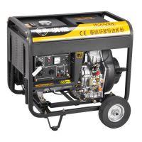 3KW柴油发电机