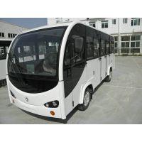 11座电动观光车 厂家承诺整车质保一年 好利LK11 定制