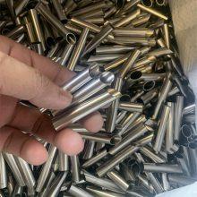 316L不锈钢毛细管1.6*0.4不锈钢精密毛细管 佛山厂家直供