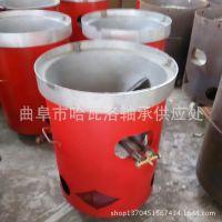 休闲食品加工设备燃气加热立式交流电机炒栗子机 质量保一年