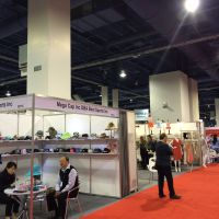 The international apparel sourcing show in paris