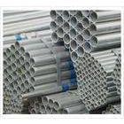 营口市冷镀锌钢管、热镀锌钢管 镀锌钢管现货