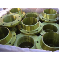 16kg法兰 焊接法兰 DN500法兰 国标法兰 厂家现货供应各种管件碳钢