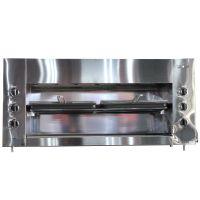 韩国进口电烤箱RINNAI林内六管六头食品烘焙设备烧烤专用电烤箱