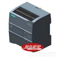 现货供应西门子PLC/S7-1200紧凑型CPU1212C模块6ES7212-1HE40-0XB0