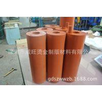 厂家直销大量供应热转印耐 高温硅胶轮38*100*300/400/600
