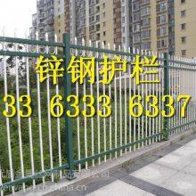 南京铁艺护栏,锌钢围栏厂家生产--河北安平优盾