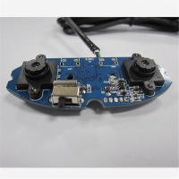 3D双目摄像头模组 画面同步双目摄像头深度检测模组