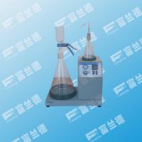 长沙富兰德厂家生产SHT0093标准的喷气燃料固体颗粒污染物测定仪