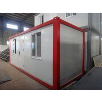 供应北京《集成房屋》《箱式活动房》(HDHY3060)。