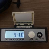 芜湖光泽度计60度光泽度计MIT-60光泽度计WG60威福WGG60科仕佳AG60型光泽度仪多角度便