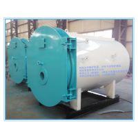 河南永兴锅炉集团WNS2-1.25-YQ全自动卧式燃油燃气蒸汽锅炉高效优质系列