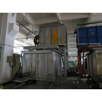 铝合金固溶炉 铝轮毂铸件淬火炉 铝合金热处理炉