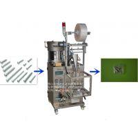 中山电器配件封口机方案