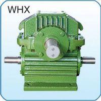 供应 炜恒 WHX 圆弧齿圆柱蜗杆 减速机